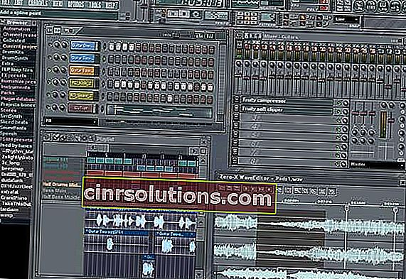 Fl Studio Music Software Min