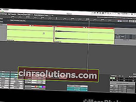 Tracktion T6 Min